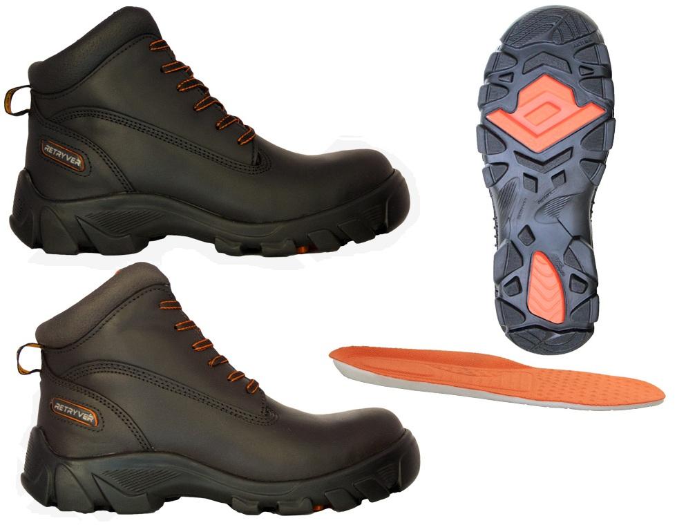 Comprar zapatos dielectricos skechers synergy spot on - Zapato de seguridad ...